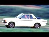 Opel Kadett Aero C '1976–78