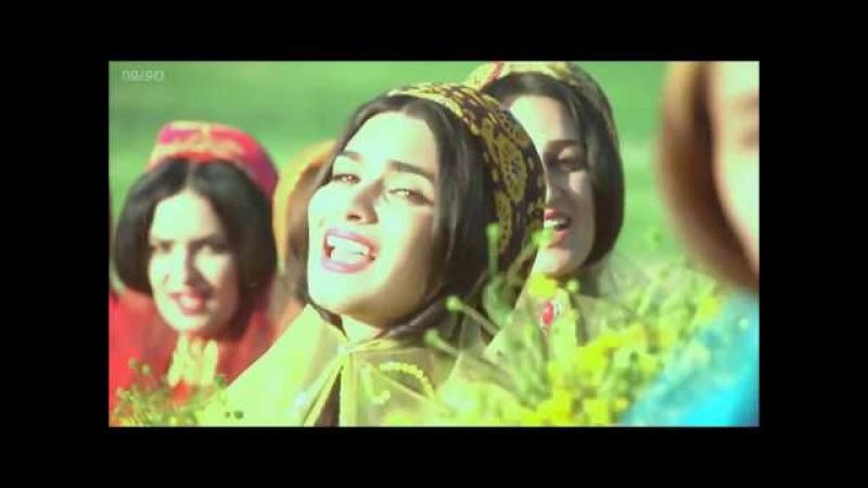 İran Kaşkay Türklerinden bir şarkı | Biz Türk'ek Biz Kaşkai'yek