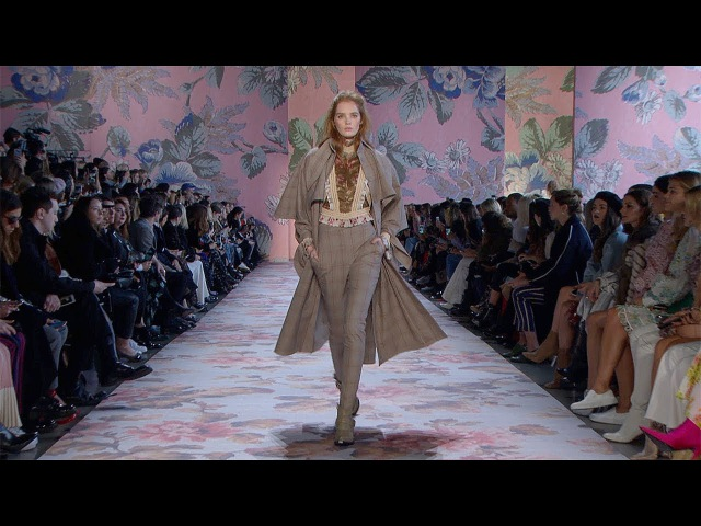 Zimmermann | Fall Winter 2018/2019 Full Fashion Show | Exclusive
