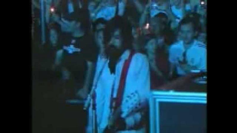 30 Seconds To Mars - Capricorn Live