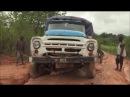 Самые Страшные и Жуткие Дороги в Мире Самые опасные путешествия Гвинея