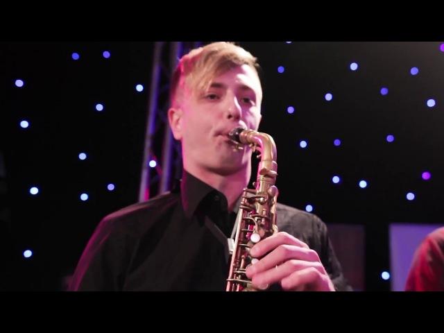 Jazz Brass Kolo. Перша частина.