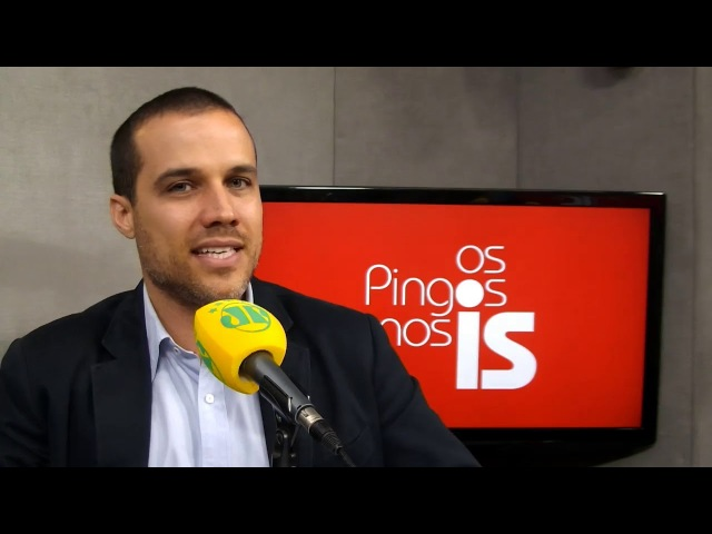 Debate O mimimi da esquerda contra a intervenção no Rio