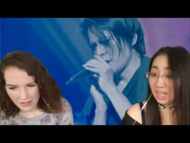 Buck-Tick - 夢魔 The Nightmare Reaction Video