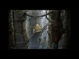 Прохождение игры Machinarium №2 Помощь музыкантам и недовольная бабка