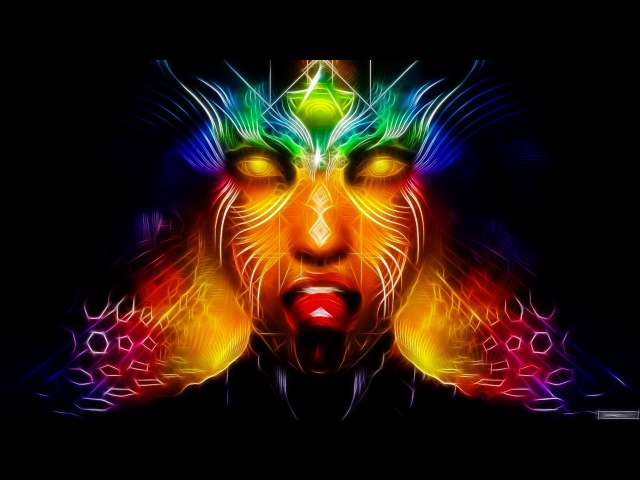 Psychedelic Trip Music And Visuals 2018 HD PART 2