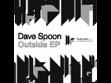 Dave Spoon - Outside EP - At Night - Original