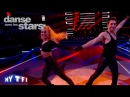 DALS S05 Un jive avec Brian Joubert et Katrina Patchett sur J'irai où tu iras Céline Dion