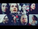 Sia_Big Girls Cry ll Multifemale (Turkish)