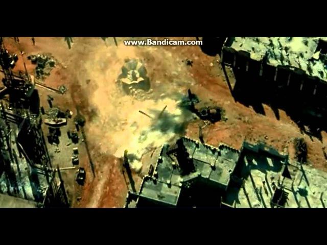 падение чёрного ястреба - Black Hawk Down