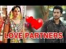 Real Life Love Partner Family Of Starplus New Serial Ikyawann Actors