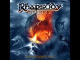 Rhapsody Of Fire - Sea Of Fate (Orchestral Version) Bonus Track (1080p wLyrics)
