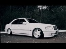 Stance Agressivo Mercedes Benz C280