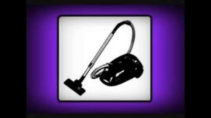 Vacuum cleaner sound Bruit aspirateur Suono aspirapolvere Staubsaugergeräusche
