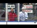 Талгат Жайлауов неудачно выбежал из скамейки оштрафованных игроков