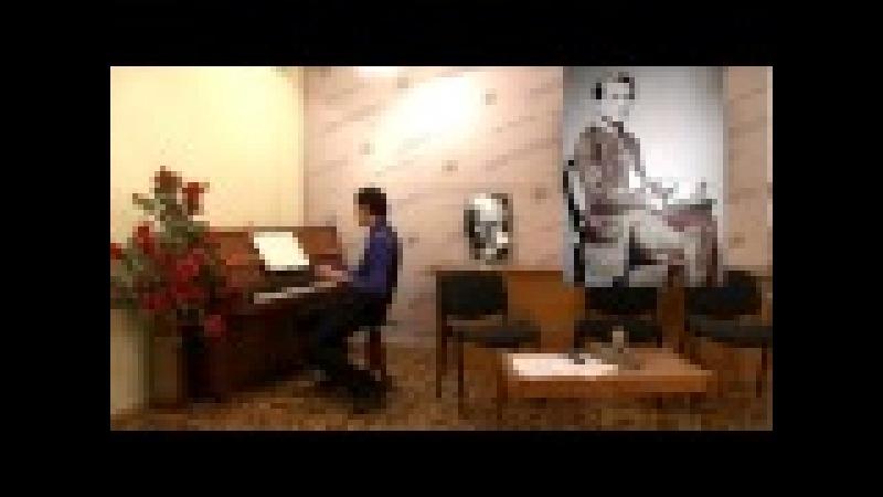 Чайковский. Симфония №6 Патетическая