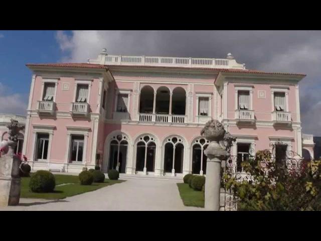 Вилла и сады баронессы Беатрис Эфрусси Де Ротшильд