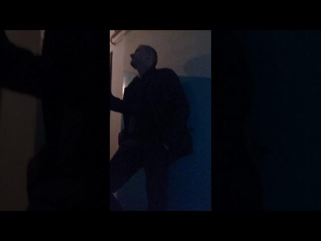 Пяний обласний депутат партії Свобода Віталій Чміль (вічливий та тактовний) ч. 2