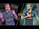 Neymar Jr VS Isco Alarcon 2017/18 ● Despacito VS Faded 17/18 | HD 1080p