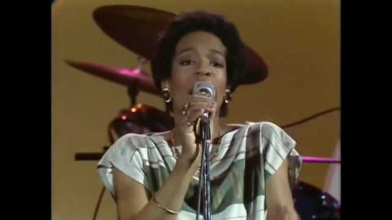 Evelyn Champagne King - Shame (1977)