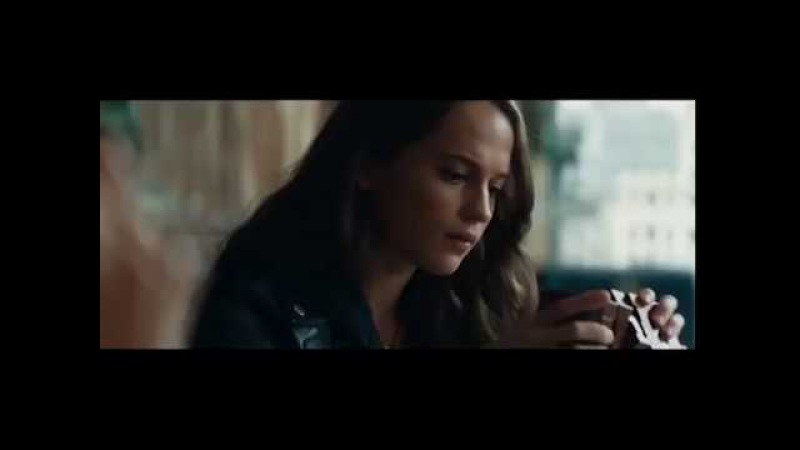 Tomb Raider: Лара Крофт 2018 клип