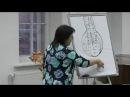 10.12.2017. Токарева Н.П. Тонкие тела. Эталонка. Фрагмент семинара.