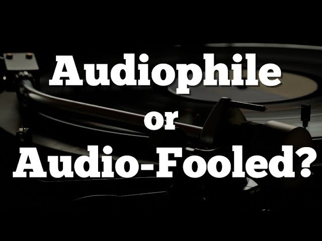 Audiophile or Audio-Fooled? How Good Are Your Ears?
