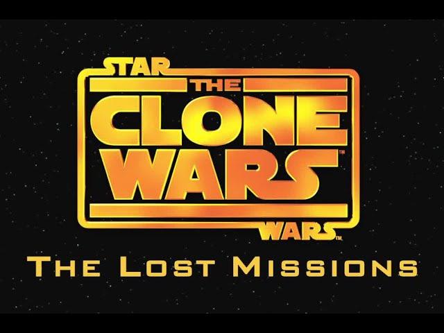 Star Wars The Clone Wars: The Bad Batch