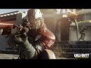Call of Duty: Infinite Warfare \ Xbox One X Enhanced Gameplay