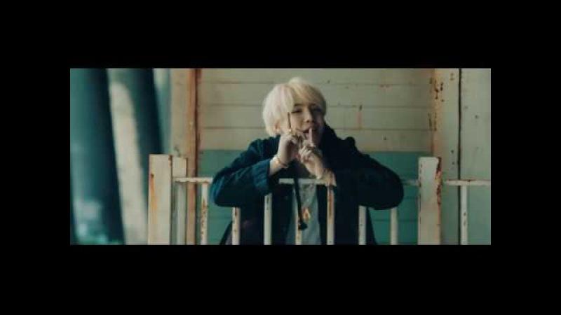 (BTS) Suga (Min Yoongi) - Батя в здании   BTS CRACK (rus. ver.)   Polinren