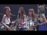 SCANDAL BABY live 2015