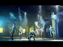 (MV) AlphaBAT (알파벳) - Ddan Dda La (딴따라)
