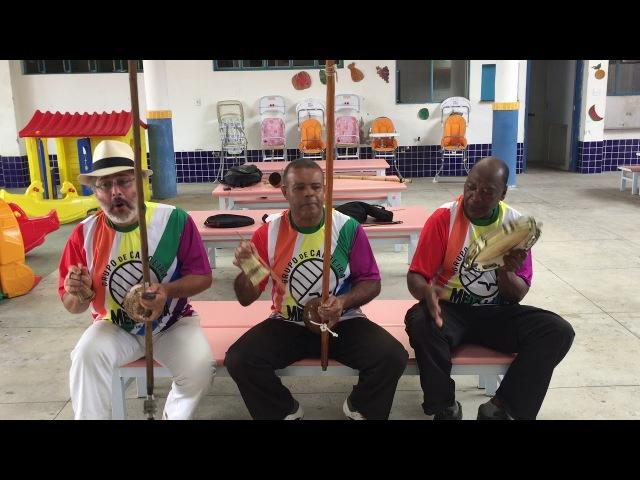 Capoeira Meia Lua Vale Verde: Mestres Sabão, Polêmico e Mauro. JF, BR. IMG_3088. 7,77 GB. 17mar18