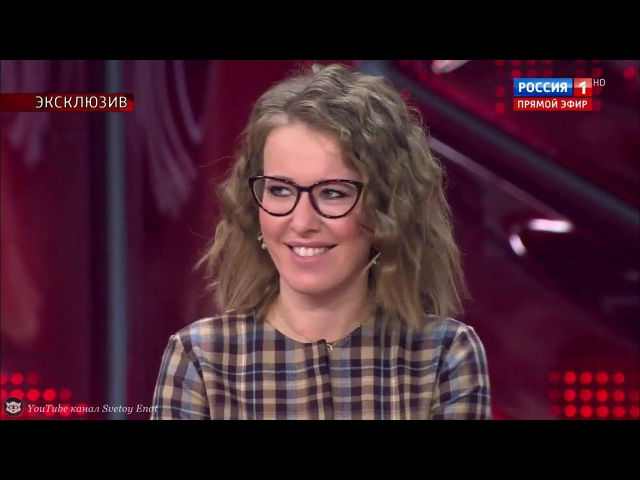 Малахов испугался произносить фамилию Навального