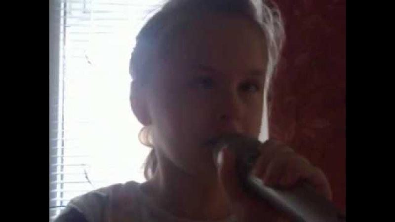 Arine-Helinä Kurttilä - Fiksikutelaul (Priit Pajusaar - Laura Prits) @ ETV Terevisioon