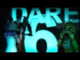 [SFM FNAF] Dare 6   Задания для аниматроников (Озвучка от SayanelBadFox) [Foxy x Mangle]