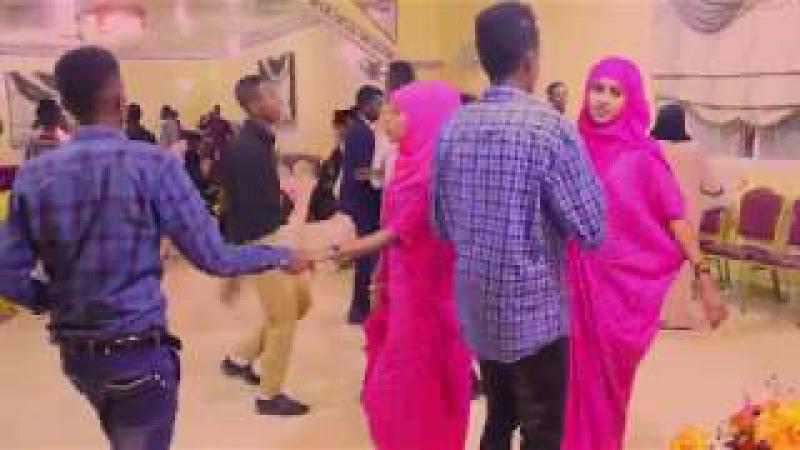 Somali best dance - CIYAAR WALIYA - Official video 2018