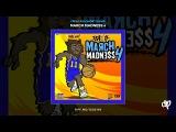 Fre$h aka Short Dawg - Mann (Freshmix) ft A-holla March Madness 4