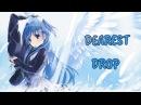 『Lyrics AMV』 SukaSuka OP Full - DEAREST DROP / Azusa Tadokoro (Chtholly)