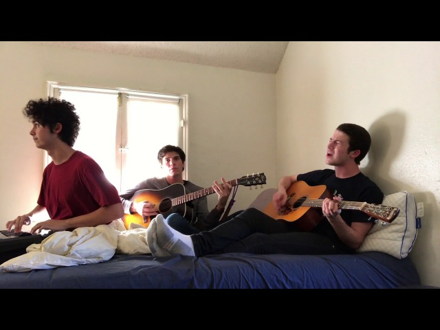 Wallows - pulling leaves off trees