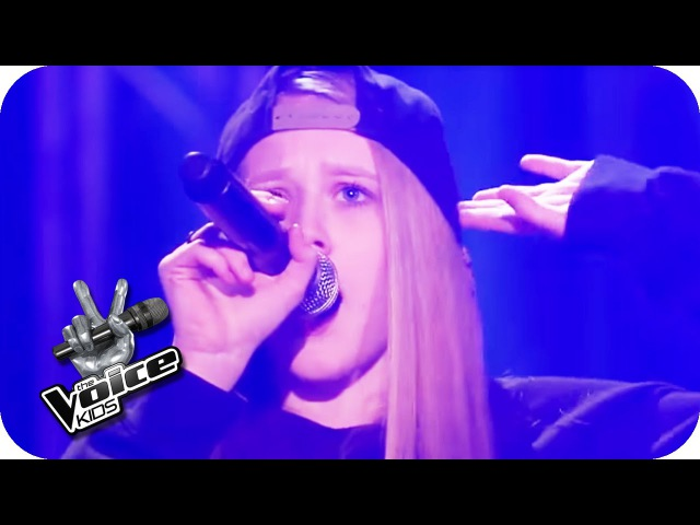 Jessie J - Price Tag (Anne)   The Voice Kids 2016   Blind Auditions   SAT.1