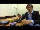 IDatalink на Интеравто 2013 - видео с YouTube-канала Угона.нет - защита от угона
