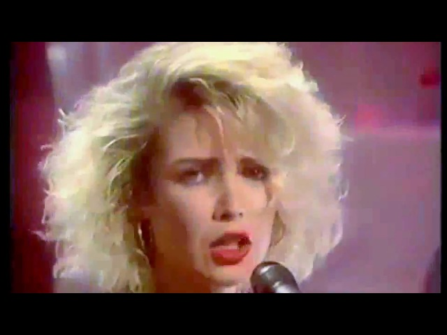 Kim Wilde - You Came (TOTP)