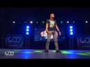 Парень очень круто танцует. Fik-Shun World of Dance Finals 2015