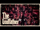 The Godfather – Orchestral Suite. - The Danish National Symphony Orchestra Live