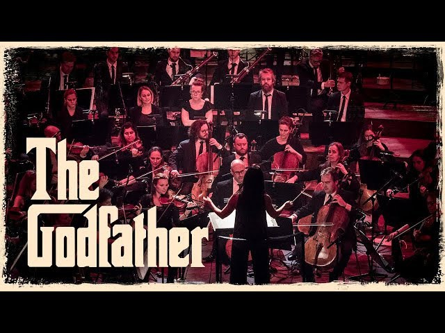 The Godfather – Orchestral Suite. - The Danish National Symphony Orchestra (Live)