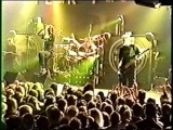 Fear Factory (1st Ave Minneapolis 3-21-1999) Full Show