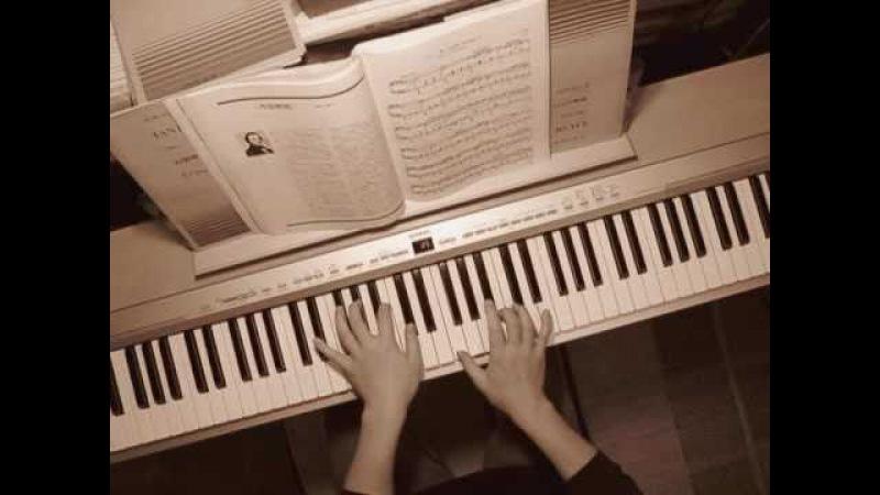 Chopin 2 - Waltz Op.64-2 : ショパン/ワルツ第7番