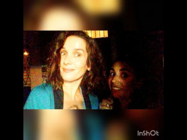 """Las Cholitas de Oreiro on Instagram: """"Acá, casual boomereando con NatyO! Amor y admiración eternos por esta mujer que siempre tiene la mejor onda y..."""