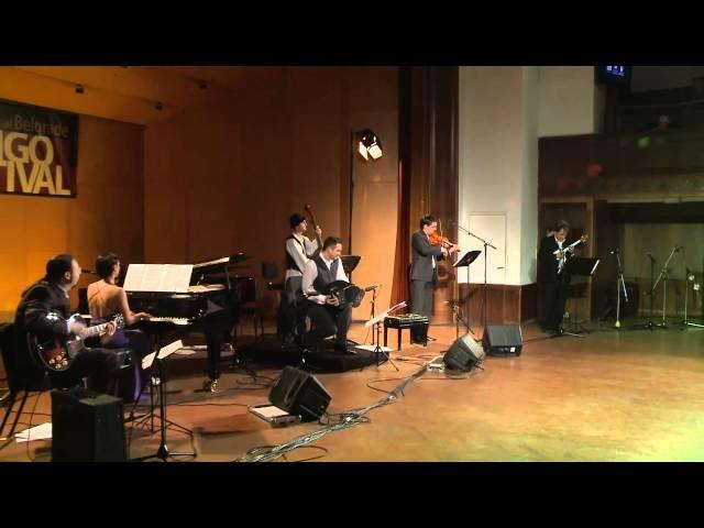 Beltango quinteto - Little Story (Tamburica Tango)